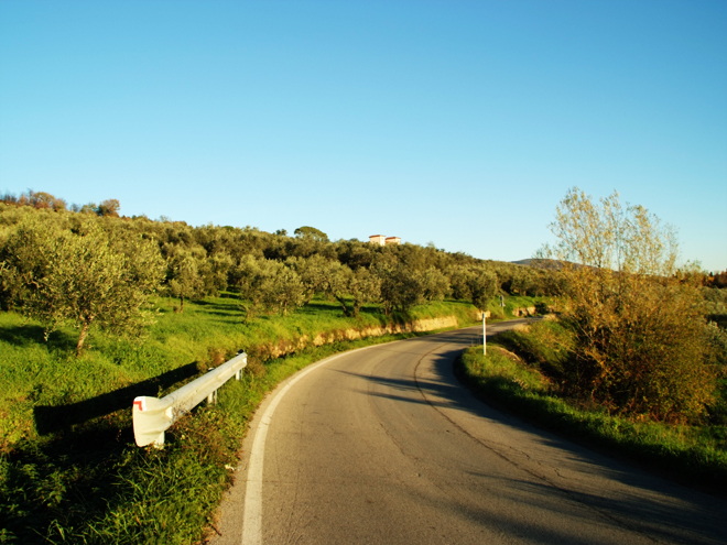 Strada Setteponti