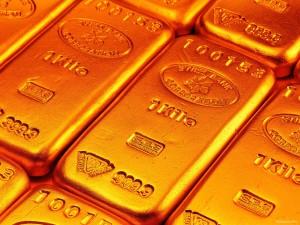 Il fascino dell'oro è intramontabile