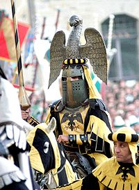 Il Cavaliere dei Guillichini