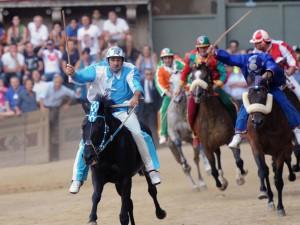 L'Onda vince il Palio del 2012