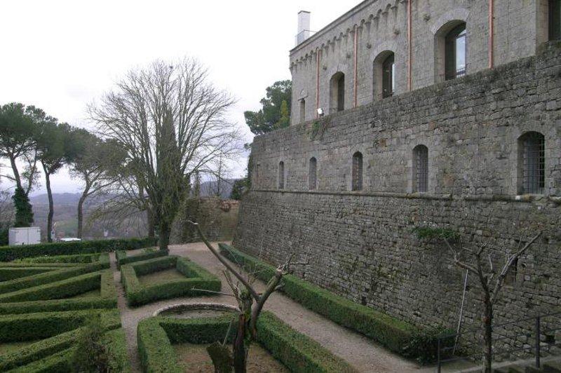 Fortezza Poliziana