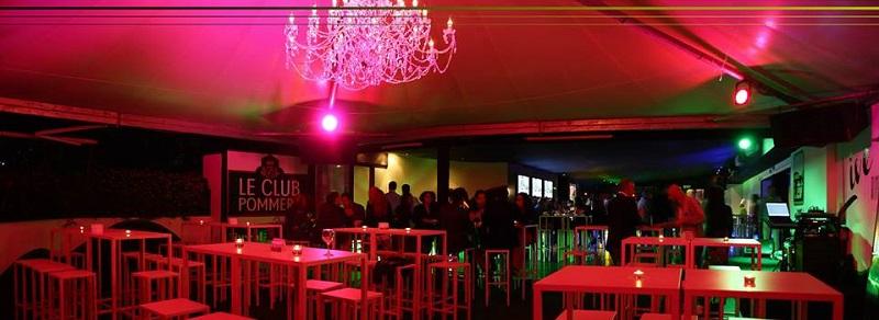 Dolce Verde, celebre discoteca di Castiglion Fibocchi (Ar)