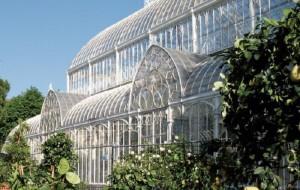Giardino dell'orticoltura a Firenze