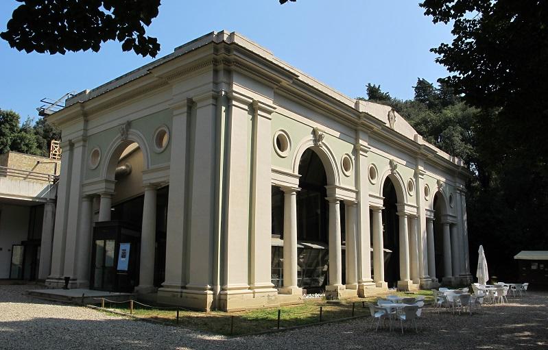 Limonaia di Villa Strozzi - Top Life Magazine