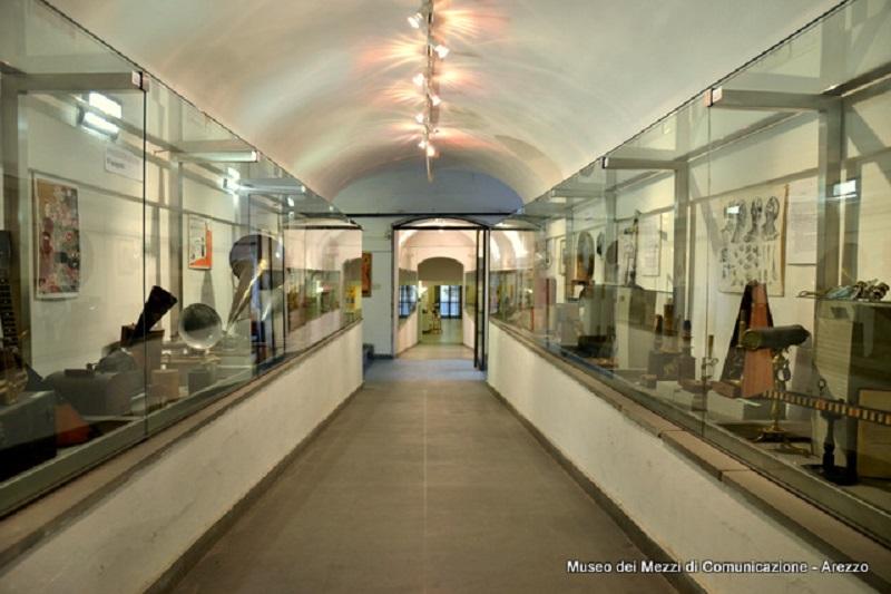 Museo Comunicazione - Arezzo