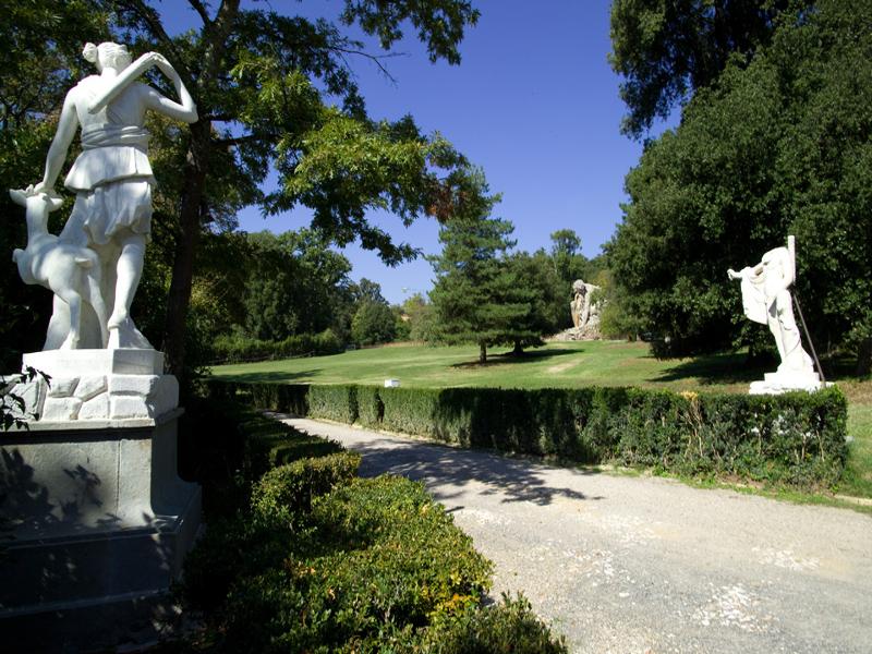 Il-parco-di-Villa-Demidoff