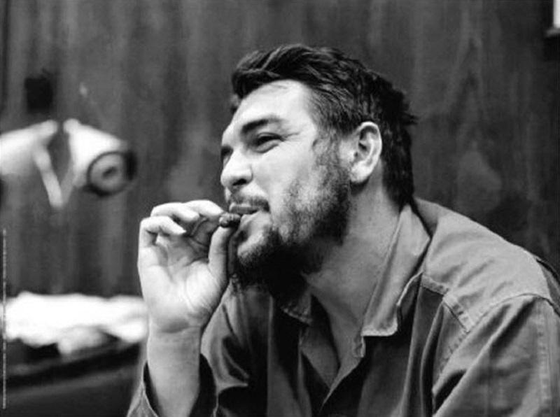 Elliott-Erwitt-Che-Guevara
