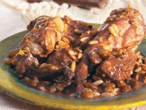 Lepre in dolceforte - ricetta senese