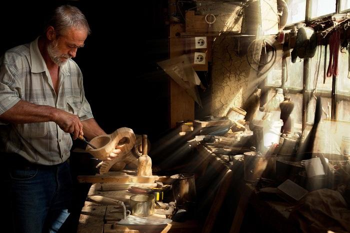 Al via la 79 mostra internazionale dell 39 artigianato di for Rivista casalinga per artigiani