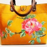 Shopping-bag-dipinta-a-mano-la-bottega-der-cuoio-arezzo