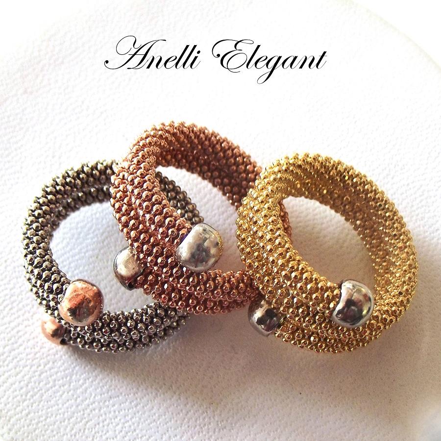 anelli elegant
