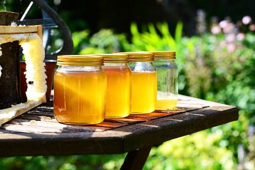 Zeroni honey