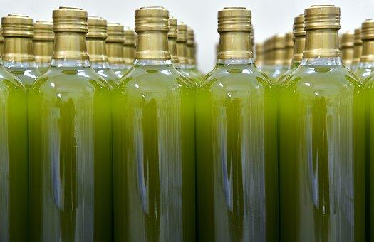Zeroni-olio oliva